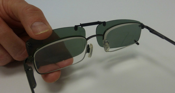 cd7274778c98 Clip On Zonnebril Pearle. CHANEL Pearl Sunglasses 5339-H-A Tortoise 146510