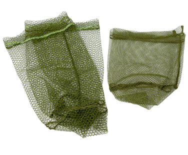 15112 / 15113 Replacement Rubber-Mesh Nets