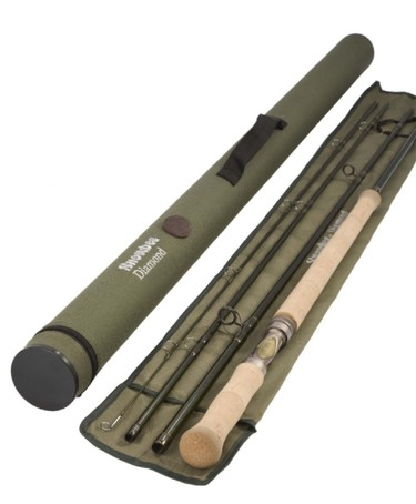 Diamond2 Spey Rods