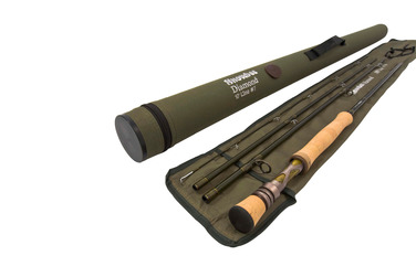 Diamond² Fly Rod