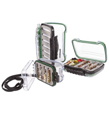 14741 Small easy vue Fly Box