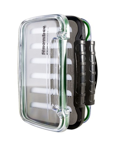14743 'Easy-Vue' Waterproof Fly Box - L