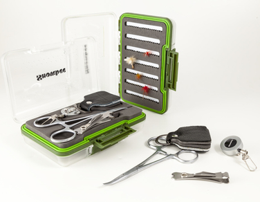 14740 Fly Box / Tool Kit