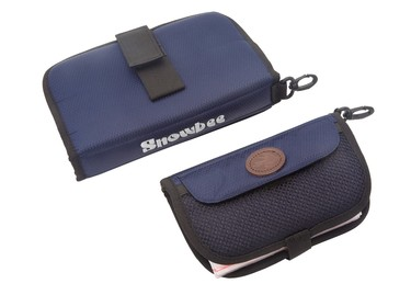 Saltwater Fly Wallets