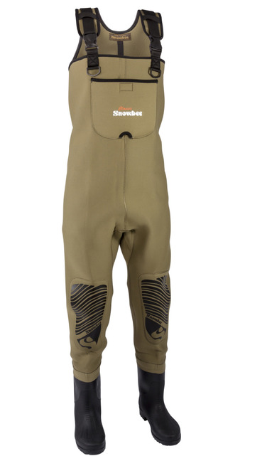 12092.01 4mm Neoprene Chest Waders