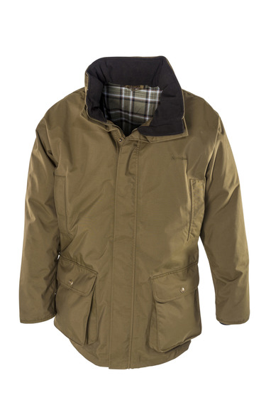 11184 Prestige Breathable ¾ Field Jacket