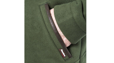 11922 Country Fleece Cuff