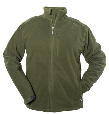 11921 'Breeze-Bloc' Fleece Jacket