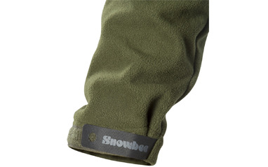 11921 'Breeze-Bloc' Fleece Jacket Cuff