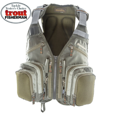 11625 Fly Vest / Backpack