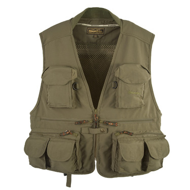 11621 Classic Fly Vest