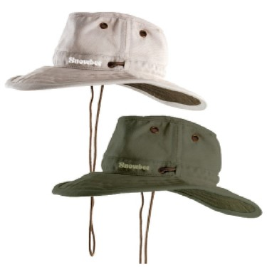 13257 Wide Brim Ranger Hat