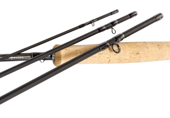 Spectre Fly Rod guides