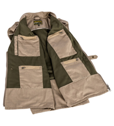 11620 Travel Vest Inner view