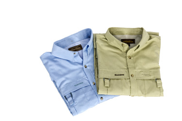 11800 Snowbee Fishing Shirts