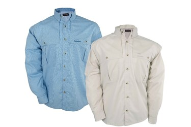11818 Superlight Fishing Shirts