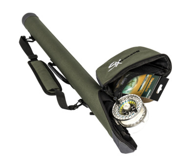 16449  XS Travel Fly Rod/Reel Case