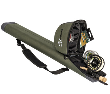 16450 XS Travel Fly Rod/Reel Case