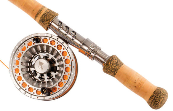 Spectre Spey Rod with Spectre Fly Reel