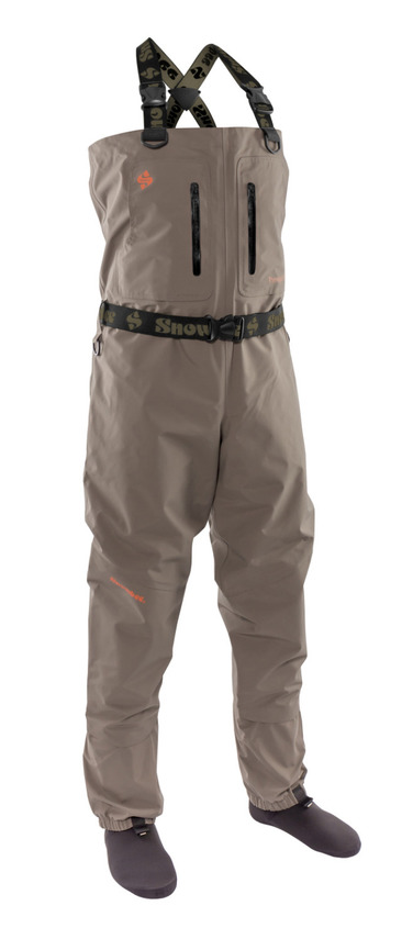 1192 Prestige STX Stockingfoot Waders