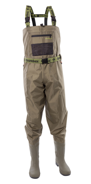 210D Wadermaster Bootfoot Waders