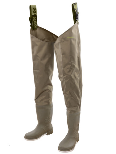 11291 210D Nylon Thigh Waders