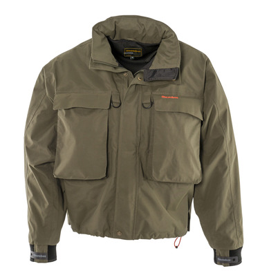 11183 Prestige2 Breathable Wading Jacket