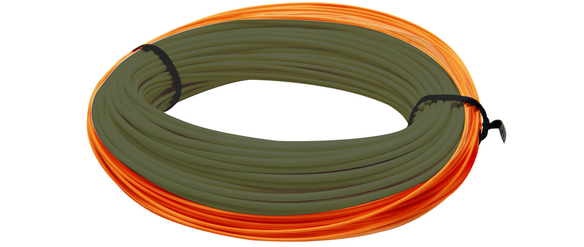 Prestige Intermediate Switch Fly Line