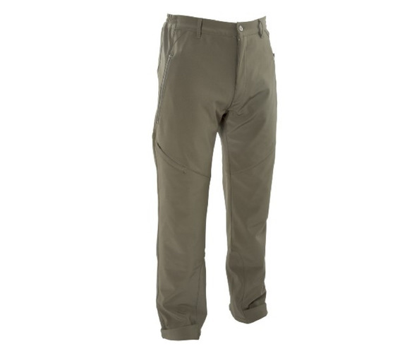 11923 Soft-Shell Fishing Trousers