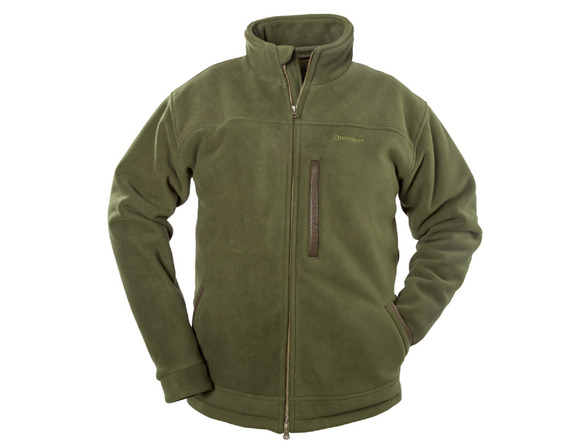 11922 Country Fleece. Breathable/Waterproof Fleece Jacket