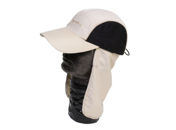 13260 Flats Fishing Cap with neckshield