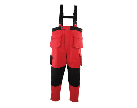 11202 Breathable Offshore Highwaist Over-Trousers