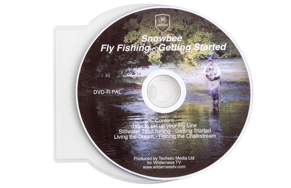 DVD-F Fly Fishing