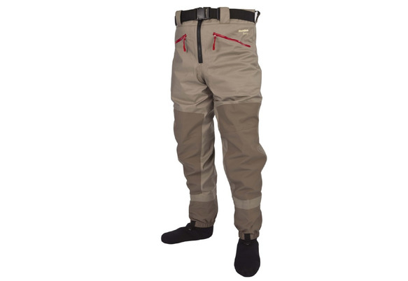 11180 Prestige  Stockingfoot Waist Waders