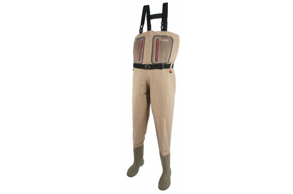 11169-02FB Prestige Breathable Chest Waders