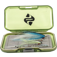 14762 Waterproof Salmon/Saltwater/Lure Box