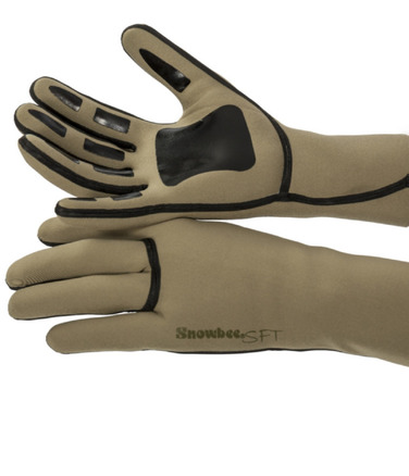 13124 Snowbee SFT Neoprene Gloves