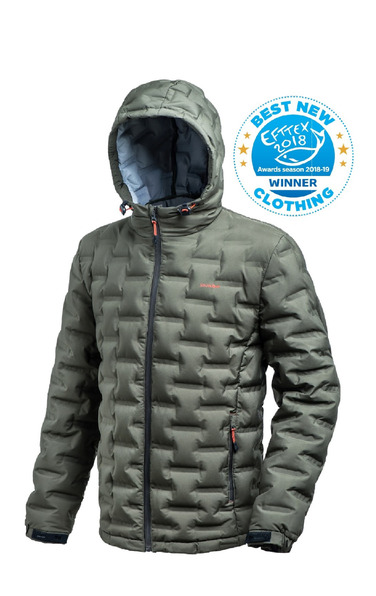 11936 Nivalis Down Jacket