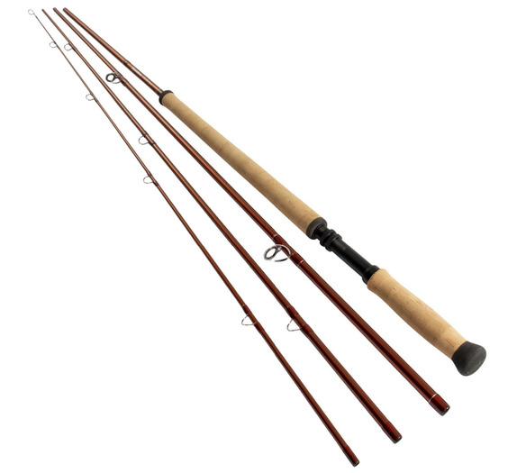 10671 Classic Spey 13ft #8/9 (4-pce)