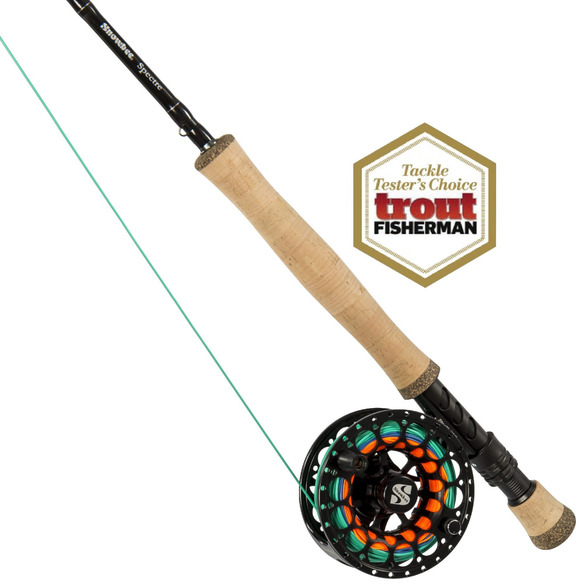 Spectre RMX Fly Rod