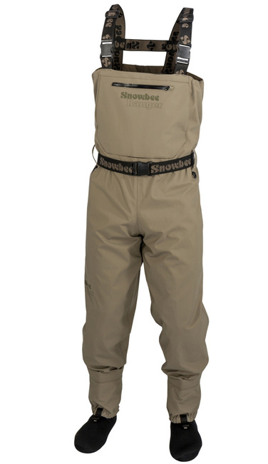 11171 Ranger Breathable Chest Waders