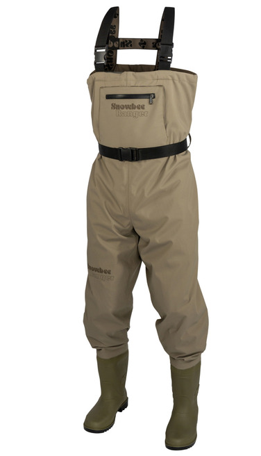 11182-01 Ranger Breathable Bootfoot Chest Waders