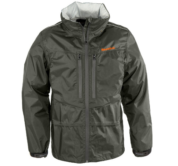 11188 Mini-Pack Wading Jacket