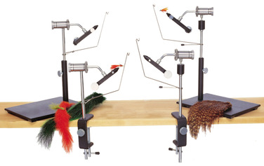 Fly-Mate Fly Tying Vices