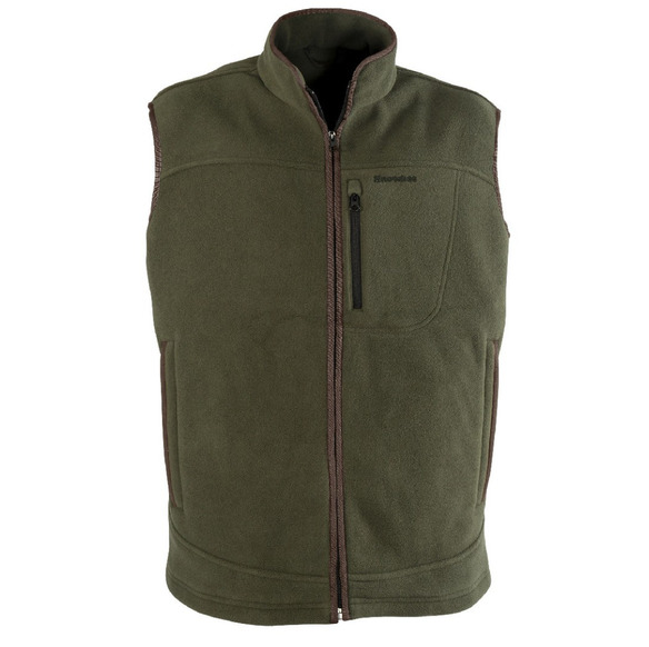 11928 Dartmoor Fleece Gilet